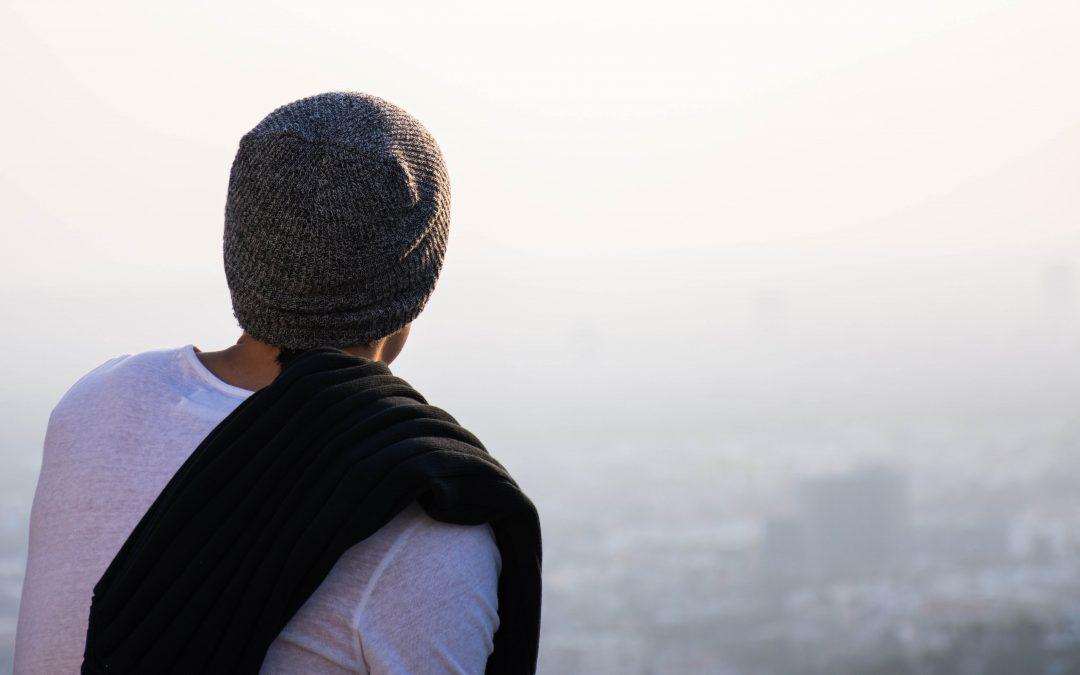 Créer pour sortir de l'impasse