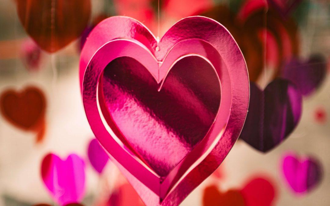 Être en amour